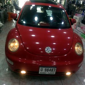 Beetle 2004 for Sale