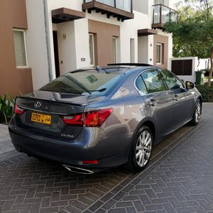 Automatic Lexus 2013 for sale - Used - Muscat city