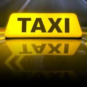 للبيع تاكسي