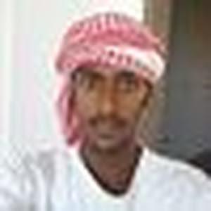 Omar Khaleed Saeed