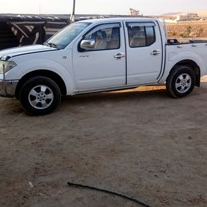 Nissan Pickup car is available for sale, the car is in Used condition