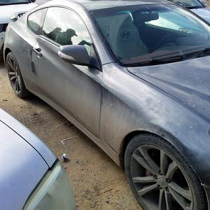 2010 Used Genesis with Automatic transmission is available for sale