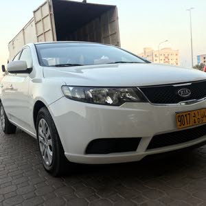 nice and clean cerato 2010 ,,done only 135 km for sale