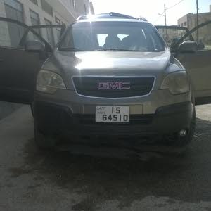 Used 2008 Terrain for sale