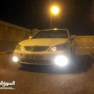 Automatic Toyota 2004 for sale - Used - Al Jahra city