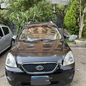 كيا كارنز 2012  للبيع