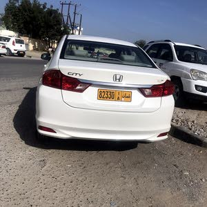 Available for sale!  km mileage Honda City 2016