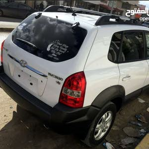 Used 2008 Hyundai Tucson for sale at best price