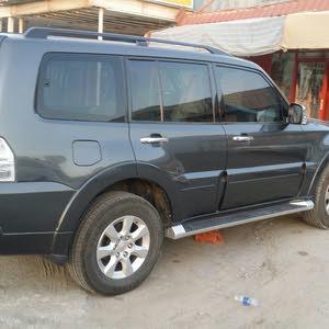 Automatic Mitsubishi 2014 for sale - Used - Al Jahra city