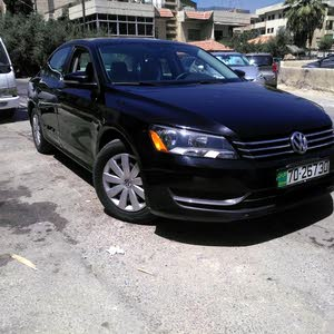 For sale 2013 Black Passat