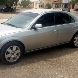 Automatic Ford 2007 for sale - Used - Sohar city