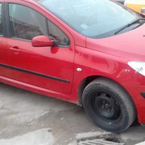70,000 - 79,999 km mileage Peugeot 307 for sale