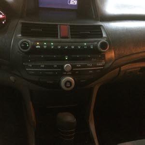 Honda Accord car for sale 2008 in Al Jahra city