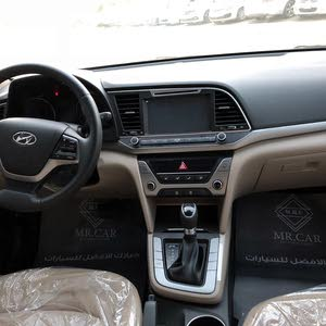 for sale Hyundai elantra model 2018