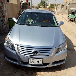 Toyota Avalon 2006 - Used