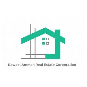 مؤسسة روابي عمان العقارية