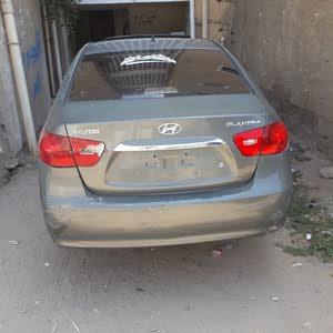 هيونداي النترا2010