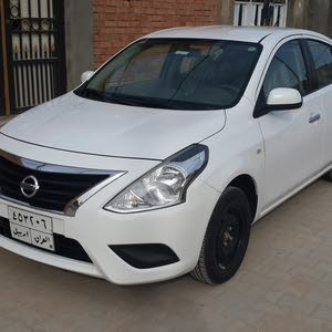 Available for sale! 0 km mileage Nissan Sunny 2018