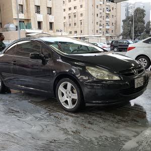 Gasoline Fuel/Power   Peugeot 307 2006