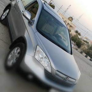 CR-V 2008 - New Automatic transmission