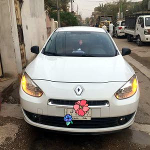 Automatic Renault 2013 for sale - Used - Baghdad city