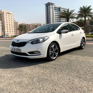 Gold Kia 2015 for sale