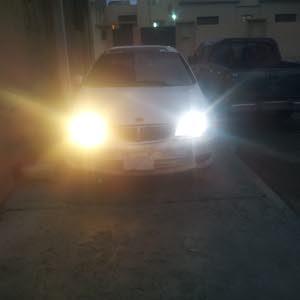 Nissan Sunny car for sale 2001 in Sirte city