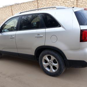Kia Sorento car for sale 2013 in Tripoli city