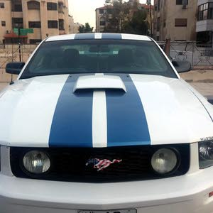 2007 Used Ford Mustang for sale