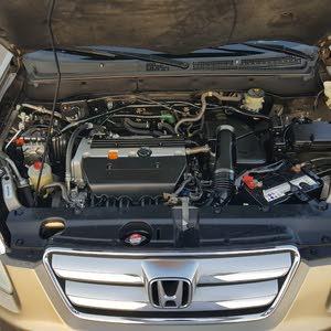 سيارة هوندا للبيع في قمة النظافة