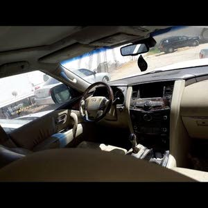 2012 Infiniti QX56 for sale
