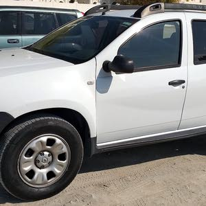 Automatic Renault 2015 for sale - Used - Muscat city