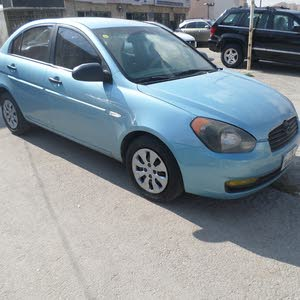 Used Accent 2008 for sale
