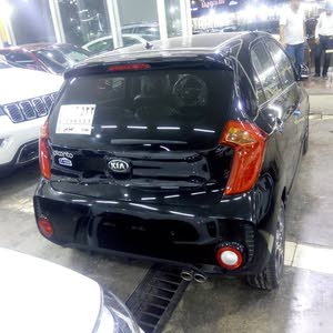 Automatic New Kia Picanto