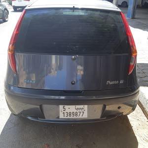 Used Fiat 2001