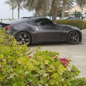2010 Used 370Z with Manual transmission is available for sale