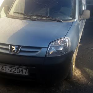 100,000 - 109,999 km mileage Peugeot Partner for sale