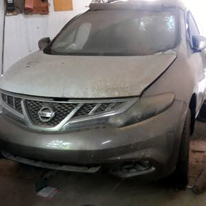 Available for sale! 1 - 9,999 km mileage Nissan Murano 2010