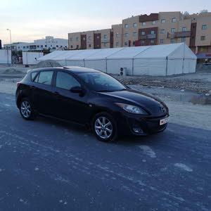 Mazda 3 in Manama