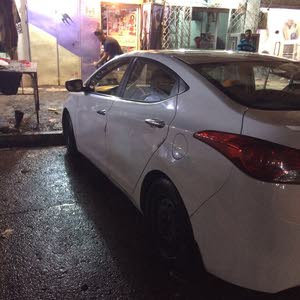 2013 Used Hyundai Elantra for sale