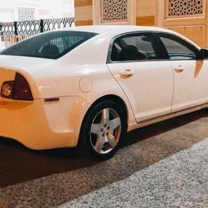 km mileage Chevrolet Malibu for sale