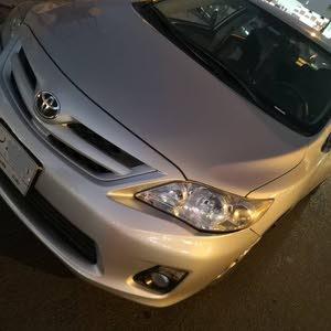 km mileage Toyota Corolla for sale