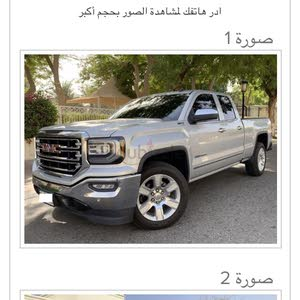 For sale 2016 Beige Sierra