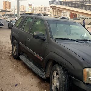 Automatic Chevrolet 2004 for sale - Used - Hawally city