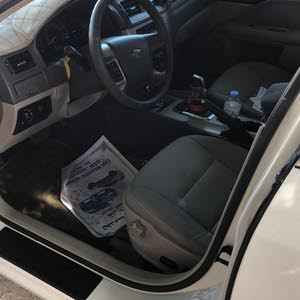 Automatic Ford 2012 for sale - Used - Sur city
