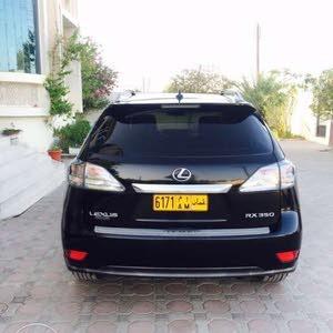 Best price! Lexus RX 2011 for sale