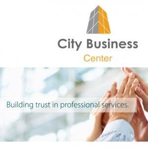 سيتي بزنس سنتر City Business Center