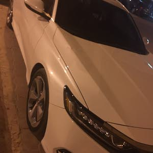 For sale 2018 White Accord