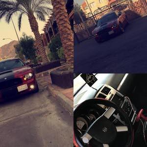 Automatic Dodge 2010 for sale - Used - Aqaba city