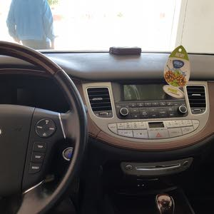 For sale Hyundai Genesis car in Tobruk